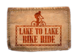 Lake to Lake Bike Ride